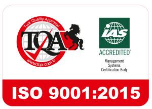 TQA IAS -  ISO 9001 2008